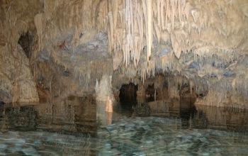 Σπήλαια Διρού Μάνη